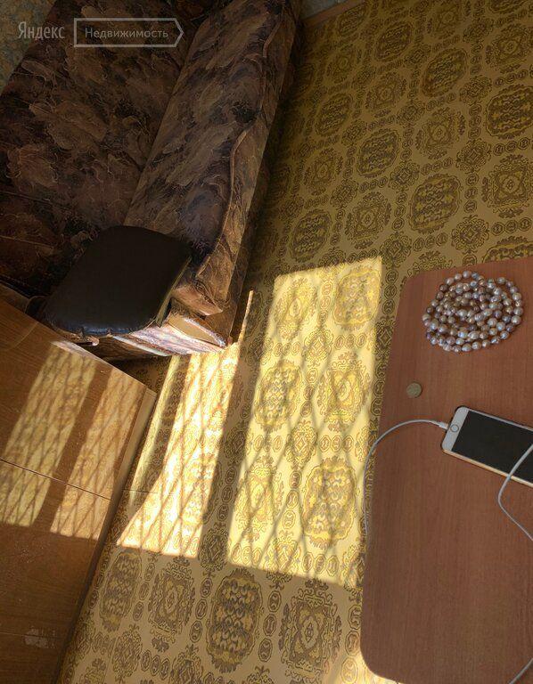 Продажа двухкомнатной квартиры Москва, метро Первомайская, 9-я Парковая улица 5к2, цена 9700000 рублей, 2020 год объявление №497522 на megabaz.ru