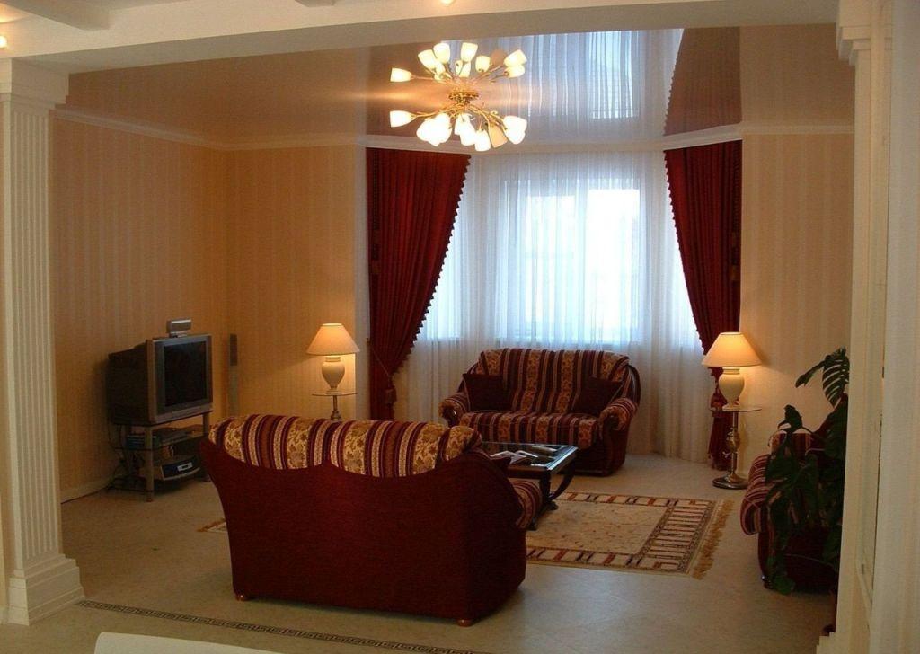 Продажа однокомнатной квартиры поселок Новый Городок, цена 2970000 рублей, 2021 год объявление №504589 на megabaz.ru