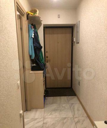 Продажа двухкомнатной квартиры Москва, метро Первомайская, 9-я Парковая улица 54к2, цена 9000000 рублей, 2021 год объявление №552757 на megabaz.ru