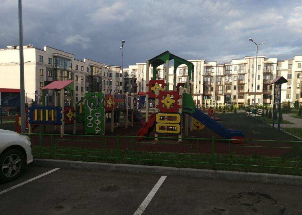 Продажа студии деревня Митькино, Цветочная улица, цена 3450000 рублей, 2020 год объявление №469669 на megabaz.ru
