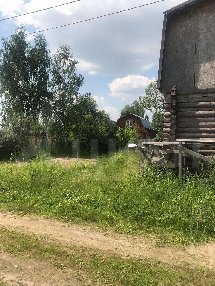 Продажа дома деревня Кашино, цена 900000 рублей, 2021 год объявление №503138 на megabaz.ru