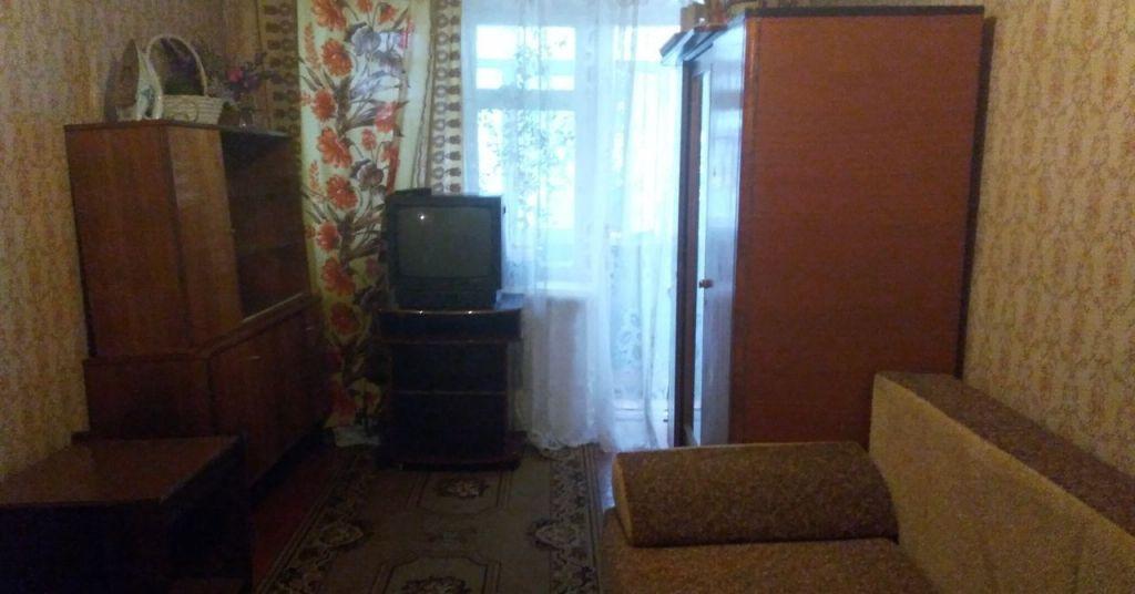 Аренда однокомнатной квартиры Зарайск, цена 10000 рублей, 2020 год объявление №1207390 на megabaz.ru