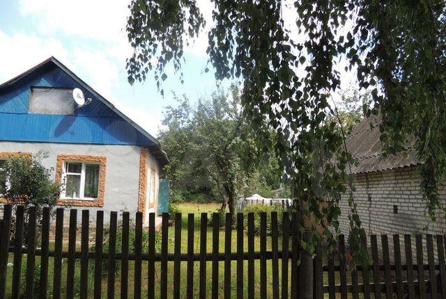 Продажа дома посёлок Пески, Октябрьская улица 16, цена 2000000 рублей, 2021 год объявление №481024 на megabaz.ru