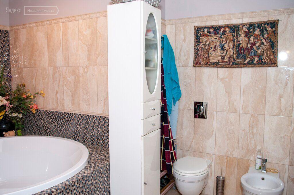 Продажа пятикомнатной квартиры Москва, метро Красные ворота, Новая Басманная улица 31с1, цена 80000000 рублей, 2020 год объявление №497494 на megabaz.ru