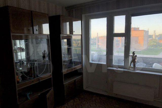 Продажа двухкомнатной квартиры деревня Гальчино, бульвар 60-летия СССР 17, цена 4100000 рублей, 2021 год объявление №592189 на megabaz.ru