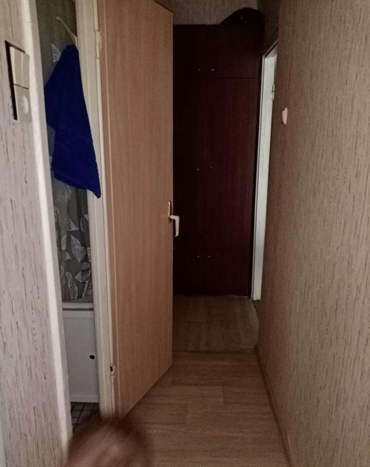 Продажа однокомнатной квартиры Москва, метро Братиславская, Совхозная улица 6, цена 7000000 рублей, 2021 год объявление №533663 на megabaz.ru