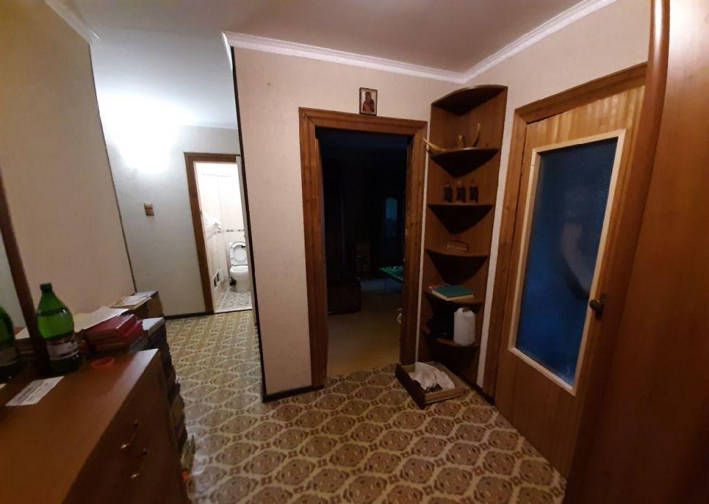 Продажа двухкомнатной квартиры Пересвет, улица Гагарина 3, цена 2900049 рублей, 2020 год объявление №469693 на megabaz.ru