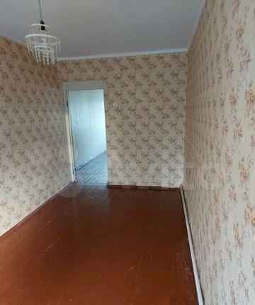 Продажа трёхкомнатной квартиры поселок Дорохово, Пионерская улица 10, цена 1900000 рублей, 2021 год объявление №534217 на megabaz.ru