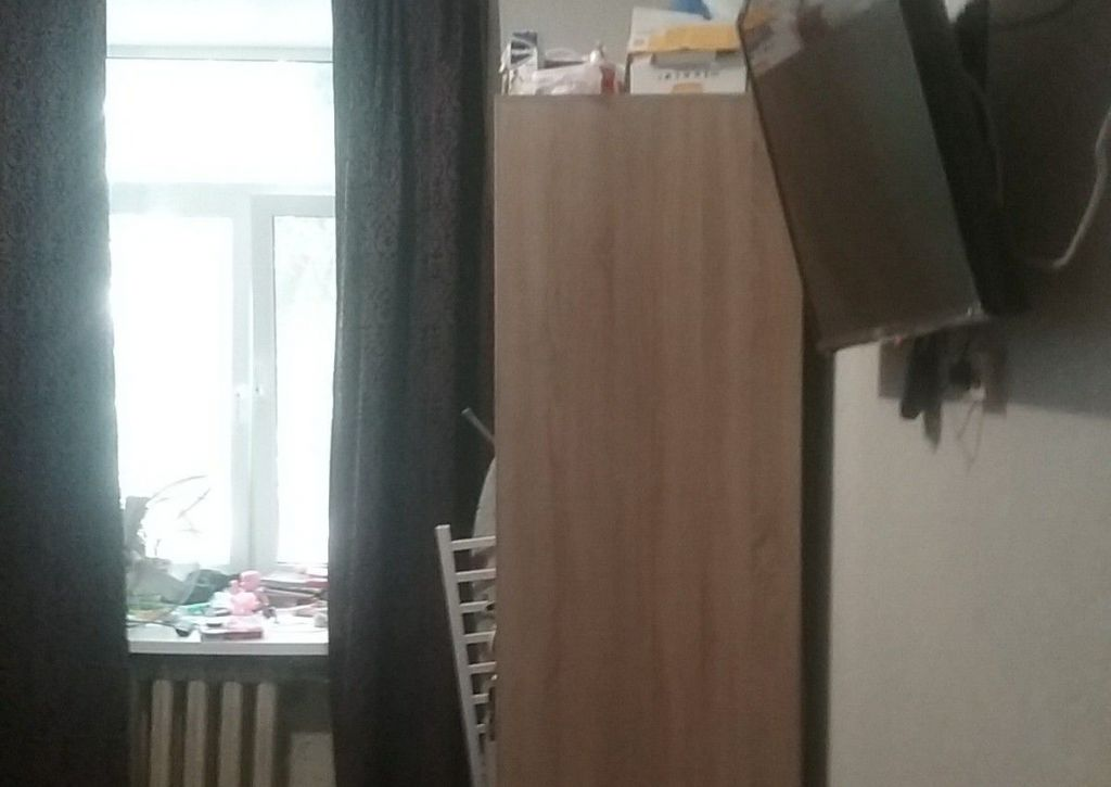Продажа комнаты Москва, метро Сухаревская, Костянский переулок 14, цена 3100000 рублей, 2021 год объявление №454719 на megabaz.ru