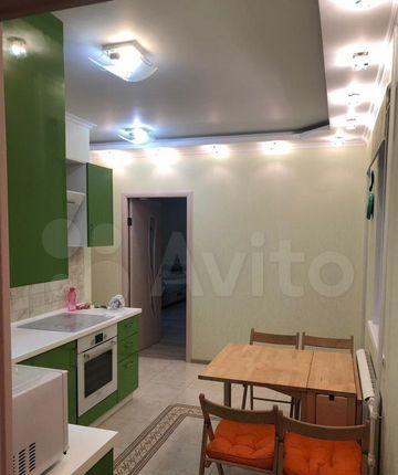 Аренда двухкомнатной квартиры деревня Бородино, Варшавское шоссе 74к1, цена 32000 рублей, 2021 год объявление №1334855 на megabaz.ru