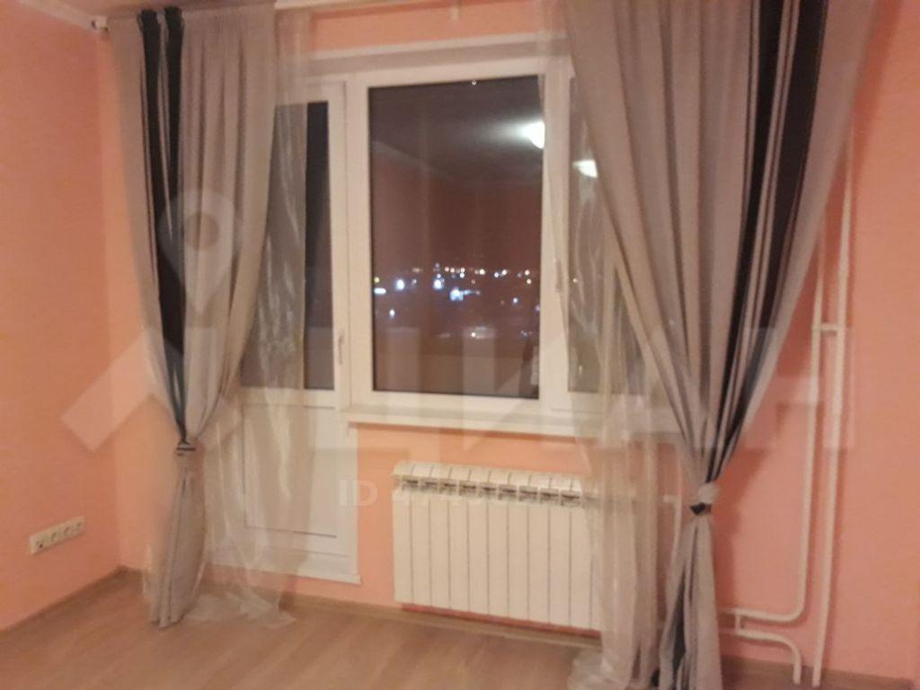 Аренда трёхкомнатной квартиры деревня Брёхово, цена 40000 рублей, 2020 год объявление №1210421 на megabaz.ru
