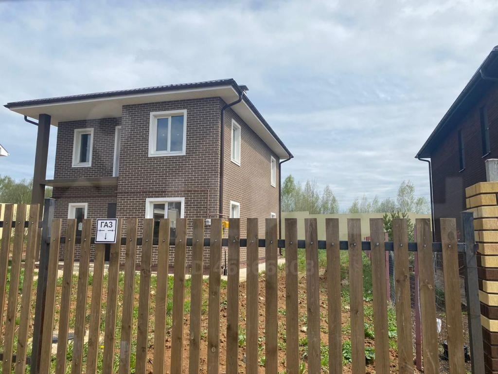 Продажа дома деревня Троице-Сельцо, цена 10500000 рублей, 2021 год объявление №493175 на megabaz.ru