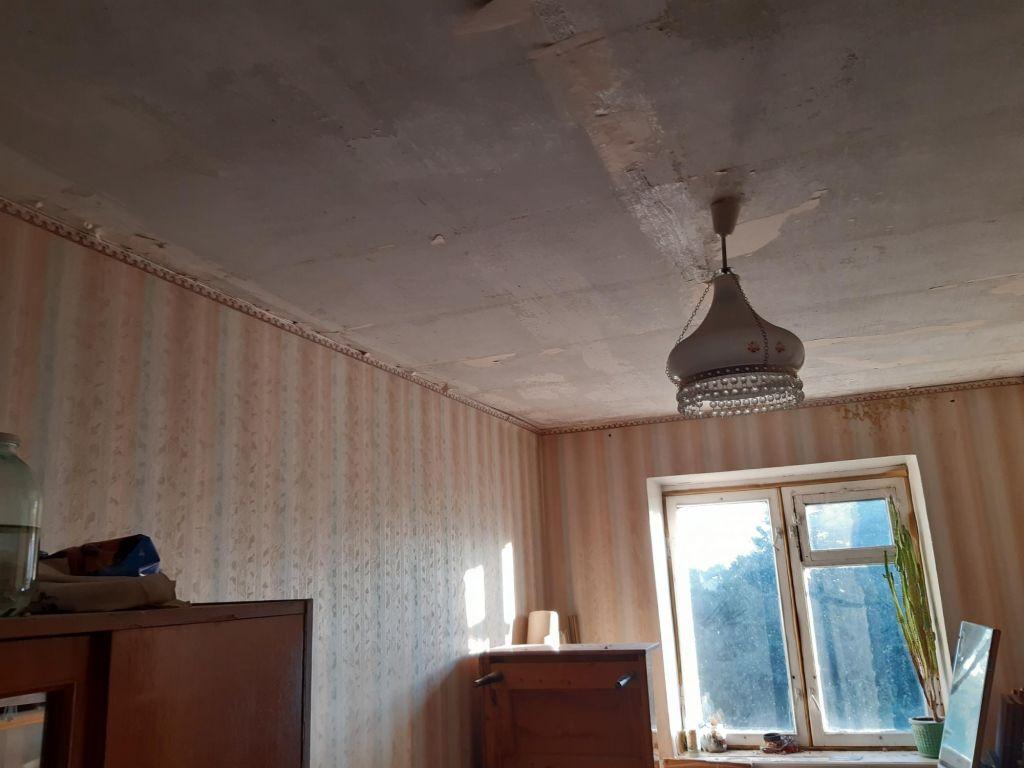 Продажа трёхкомнатной квартиры село Липицы, цена 2550000 рублей, 2021 год объявление №469529 на megabaz.ru