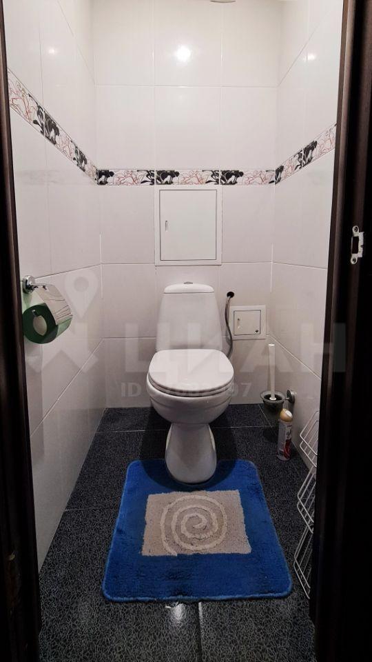 Продажа двухкомнатной квартиры Люберцы, метро Лермонтовский проспект, Зелёный переулок 8, цена 8800000 рублей, 2021 год объявление №496242 на megabaz.ru