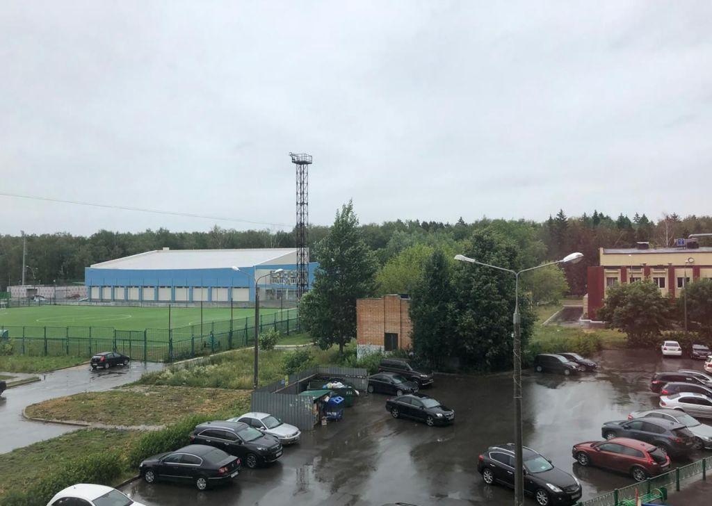 Продажа четырёхкомнатной квартиры рабочий посёлок Селятино, цена 11500000 рублей, 2021 год объявление №387227 на megabaz.ru