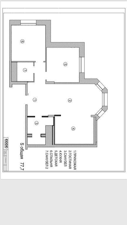 Продажа трёхкомнатной квартиры Люберцы, метро Лермонтовский проспект, Парковая улица 1/18, цена 15500000 рублей, 2021 год объявление №518811 на megabaz.ru