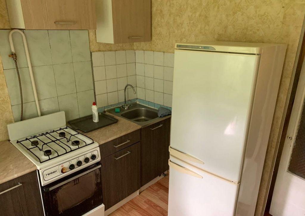 Аренда двухкомнатной квартиры село Ильинское, цена 18000 рублей, 2020 год объявление №1126168 на megabaz.ru