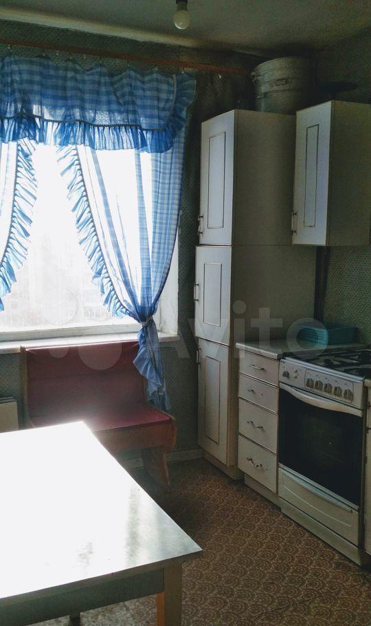 Продажа двухкомнатной квартиры Краснознаменск, Октябрьская улица 2, цена 7200000 рублей, 2021 год объявление №690327 на megabaz.ru