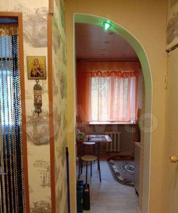 Аренда однокомнатной квартиры Пущино, цена 15000 рублей, 2021 год объявление №1291204 на megabaz.ru