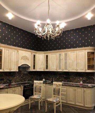Продажа двухкомнатной квартиры село Тарасовка, Рябиновая улица, цена 5150000 рублей, 2021 год объявление №499748 на megabaz.ru