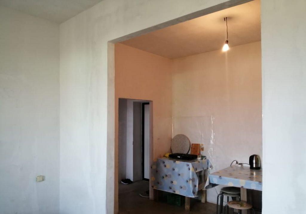 Продажа двухкомнатной квартиры село Софьино, Новая улица 1, цена 3600000 рублей, 2020 год объявление №497905 на megabaz.ru