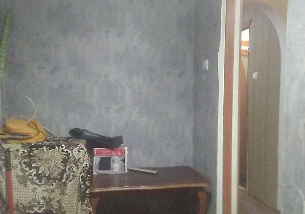 Продажа двухкомнатной квартиры Кашира, улица Центролит 6к2, цена 1100000 рублей, 2021 год объявление №539334 на megabaz.ru