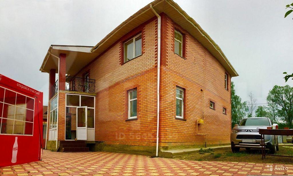 Продажа дома деревня Пушкино, цена 9300000 рублей, 2021 год объявление №476258 на megabaz.ru