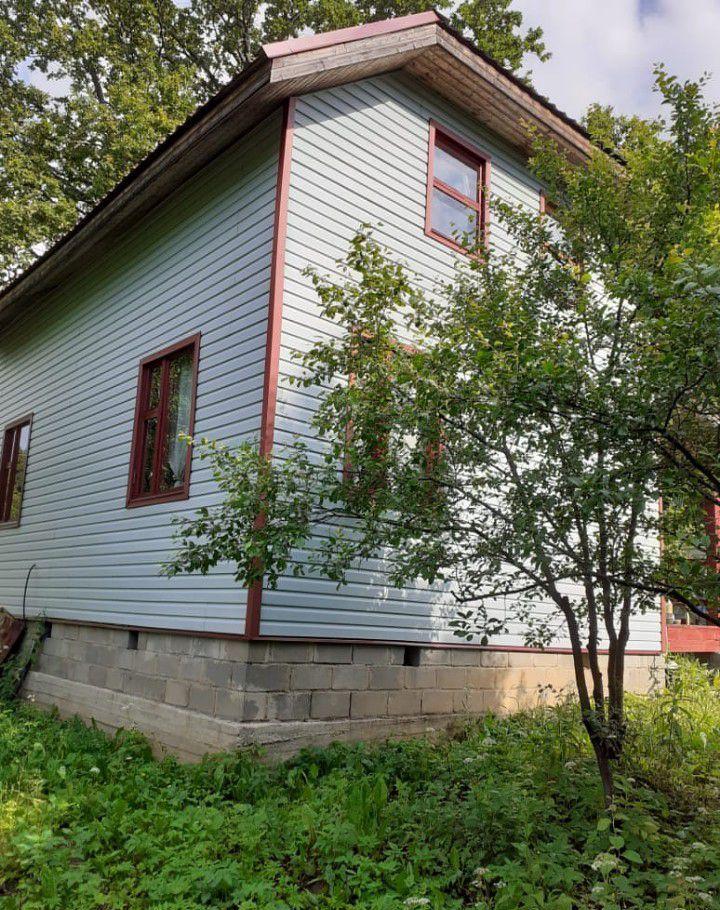 Продажа дома СНТ Отдых, 9-я улица 533, цена 2400000 рублей, 2021 год объявление №443415 на megabaz.ru