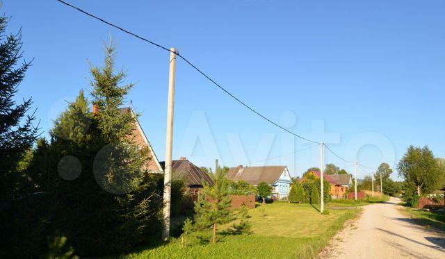 Продажа дома деревня Поповка, цена 2000000 рублей, 2021 год объявление №464865 на megabaz.ru