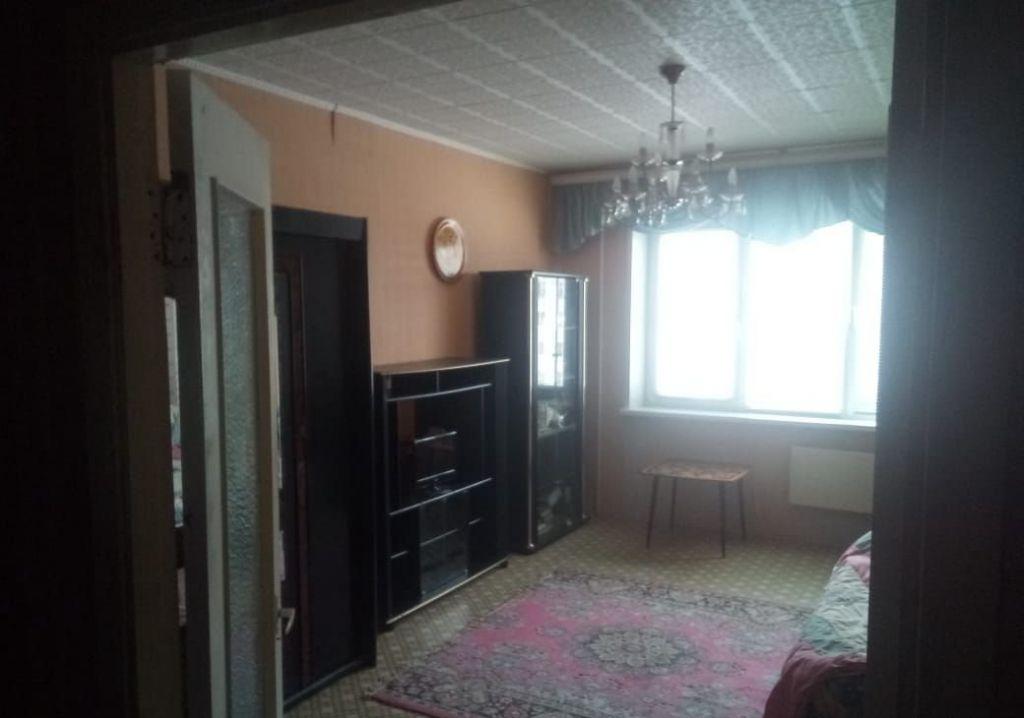 Аренда трёхкомнатной квартиры Кубинка, цена 25000 рублей, 2021 год объявление №1208630 на megabaz.ru