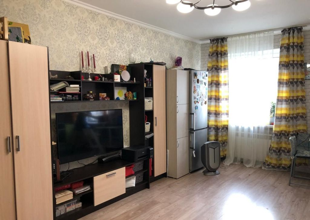 Аренда двухкомнатной квартиры Электроугли, Комсомольская улица 13, цена 24000 рублей, 2020 год объявление №1208461 на megabaz.ru