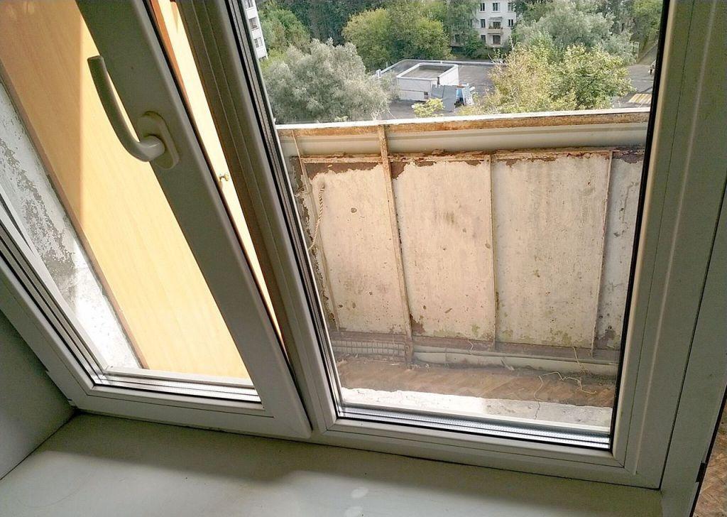 Продажа однокомнатной квартиры Москва, метро Свиблово, Тенистый проезд 8, цена 7100000 рублей, 2021 год объявление №463347 на megabaz.ru