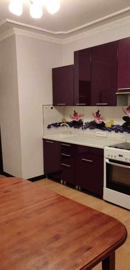 Аренда двухкомнатной квартиры Черноголовка, Солнечная улица 4, цена 25000 рублей, 2021 год объявление №1207687 на megabaz.ru