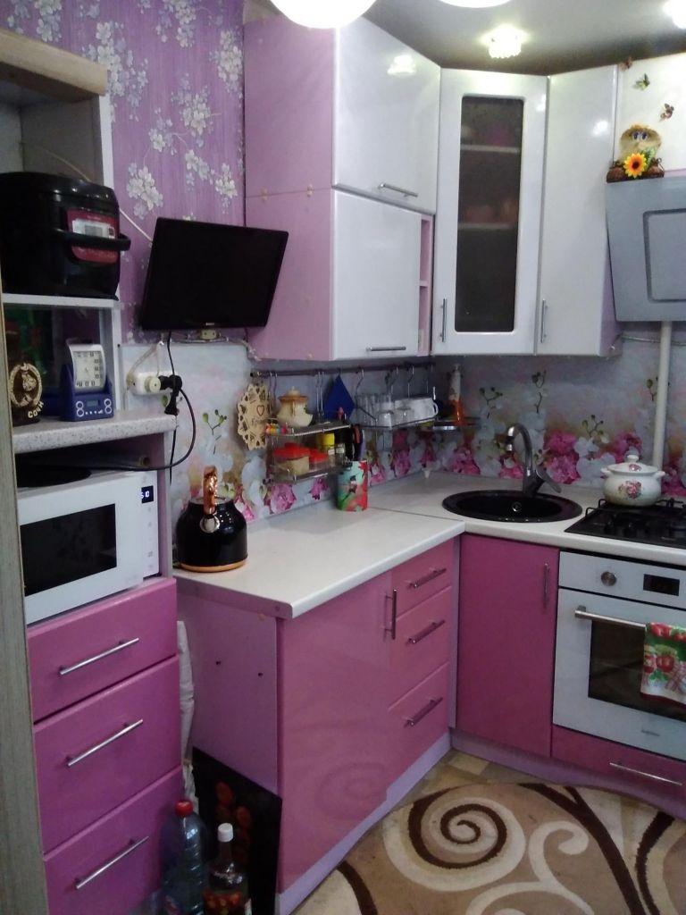 Продажа однокомнатной квартиры поселок Реммаш, улица Мира 2, цена 1900000 рублей, 2020 год объявление №477934 на megabaz.ru