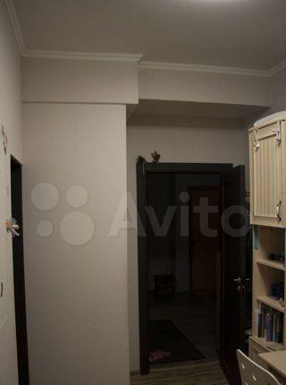 Продажа трёхкомнатной квартиры Москва, метро Савеловская, Писцовая улица 14, цена 16000000 рублей, 2021 год объявление №534010 на megabaz.ru