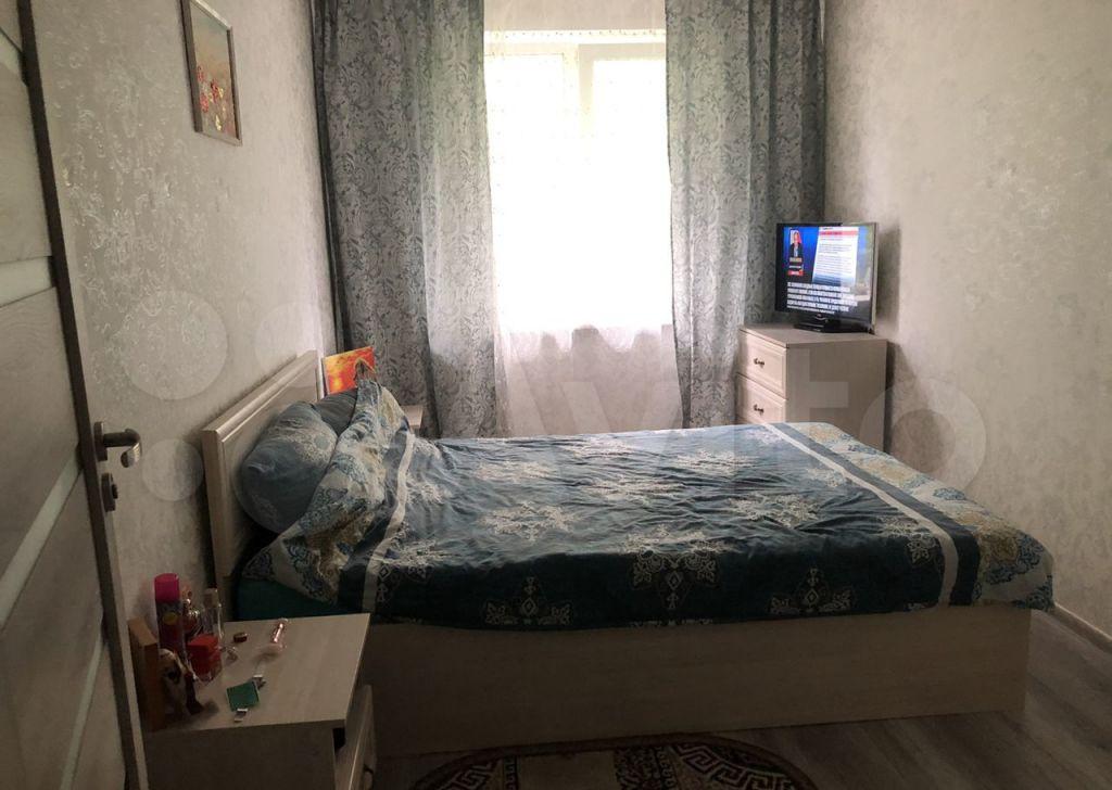 Продажа двухкомнатной квартиры Наро-Фоминск, улица Войкова 23, цена 5200000 рублей, 2021 год объявление №661690 на megabaz.ru