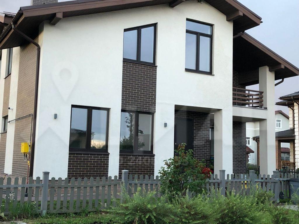 Продажа дома деревня Исаково, Приозёрная улица, цена 28700000 рублей, 2021 год объявление №395164 на megabaz.ru