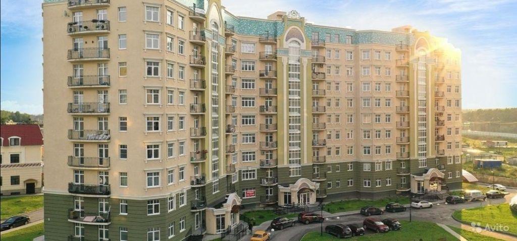 Аренда двухкомнатной квартиры поселок Ильинское-Усово, цена 40000 рублей, 2020 год объявление №1207731 на megabaz.ru