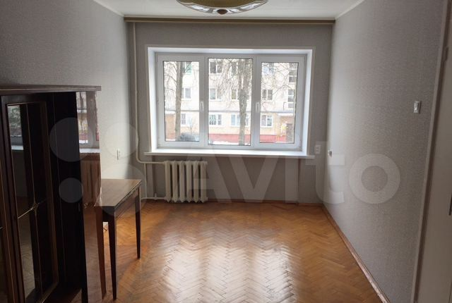 Продажа комнаты село Успенское, цена 1500000 рублей, 2021 год объявление №452349 на megabaz.ru