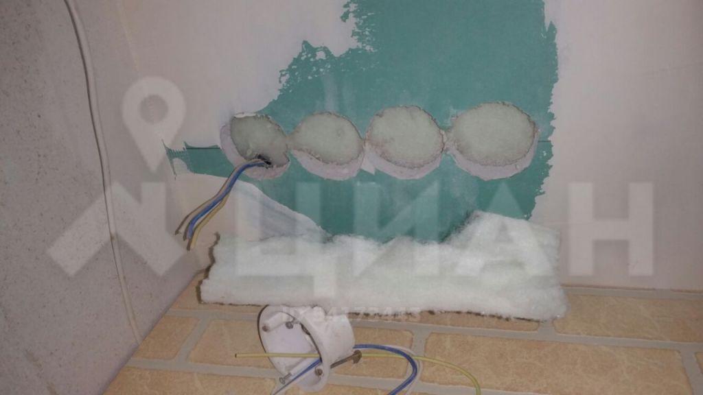 Продажа двухкомнатной квартиры деревня Мотяково, цена 4110000 рублей, 2020 год объявление №499458 на megabaz.ru