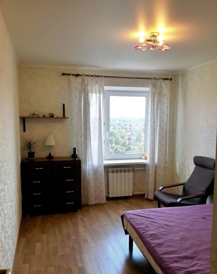 Аренда двухкомнатной квартиры Голицыно, проспект Керамиков 82, цена 32000 рублей, 2020 год объявление №1211435 на megabaz.ru