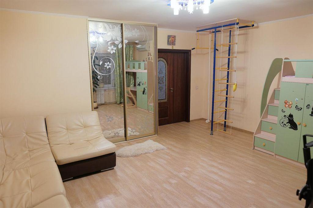 Продажа трёхкомнатной квартиры дачный посёлок Лесной Городок, Грибовская улица 8, цена 10900000 рублей, 2020 год объявление №505822 на megabaz.ru