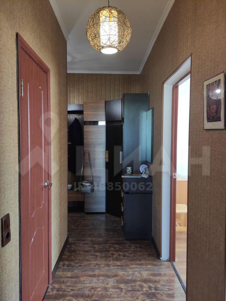 Аренда двухкомнатной квартиры деревня Чёрная, Солнечная улица 8, цена 30000 рублей, 2020 год объявление №1208226 на megabaz.ru