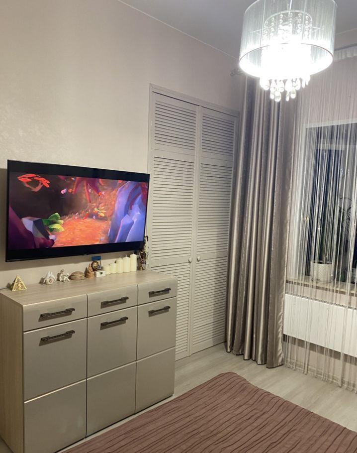 Продажа трёхкомнатной квартиры поселок опытного хозяйства Ермолино, Новопоселковая улица, цена 7000000 рублей, 2021 год объявление №536529 на megabaz.ru