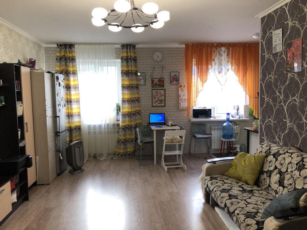 Аренда двухкомнатной квартиры Электроугли, Комсомольская улица 15, цена 24000 рублей, 2020 год объявление №1208443 на megabaz.ru