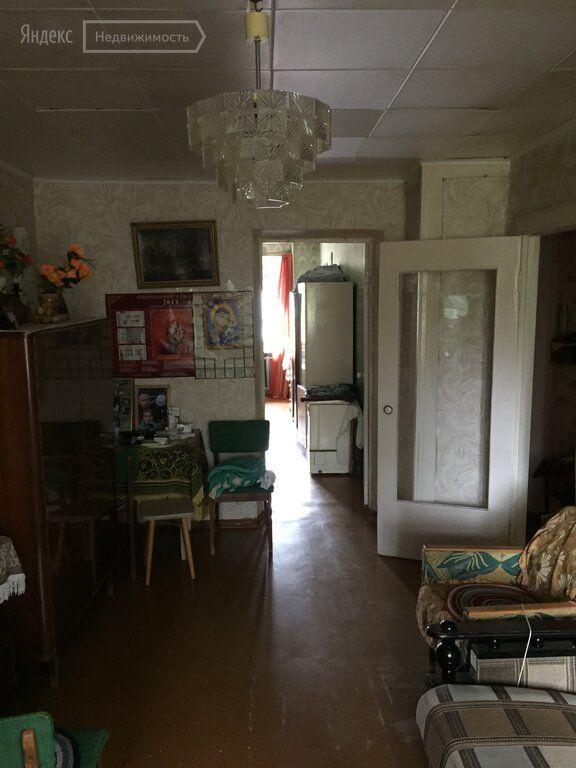 Продажа двухкомнатной квартиры Куровское, Коммунистическая улица 16, цена 1700000 рублей, 2020 год объявление №498232 на megabaz.ru