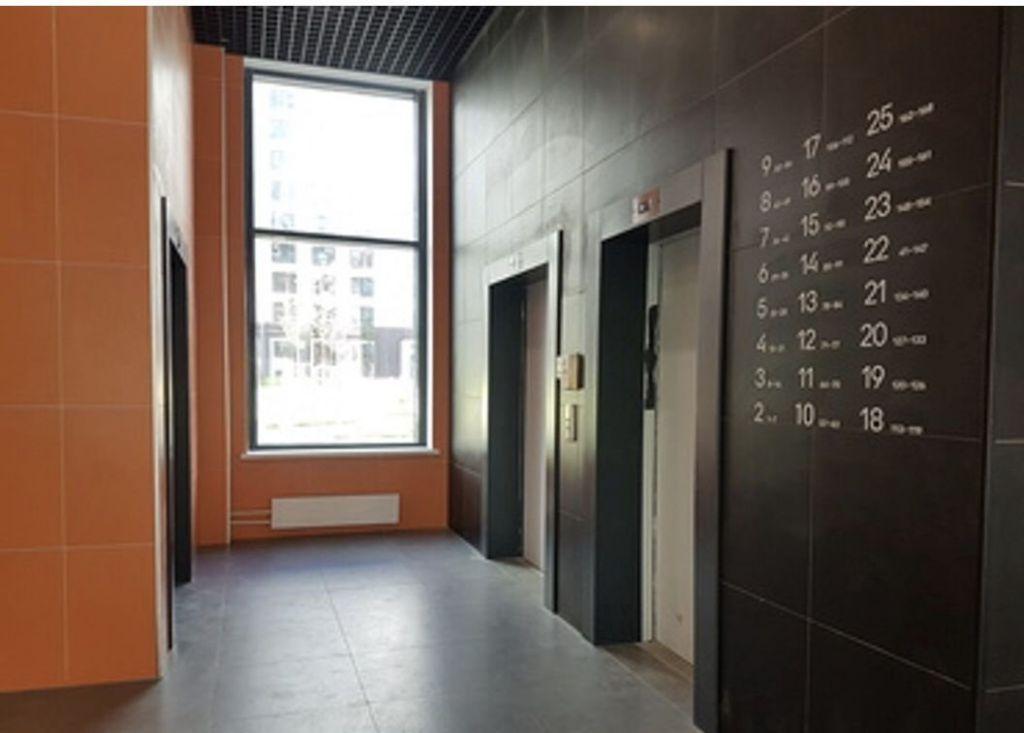 Продажа двухкомнатной квартиры Балашиха, метро Первомайская, Реутовская улица 14, цена 8350000 рублей, 2020 год объявление №498344 на megabaz.ru