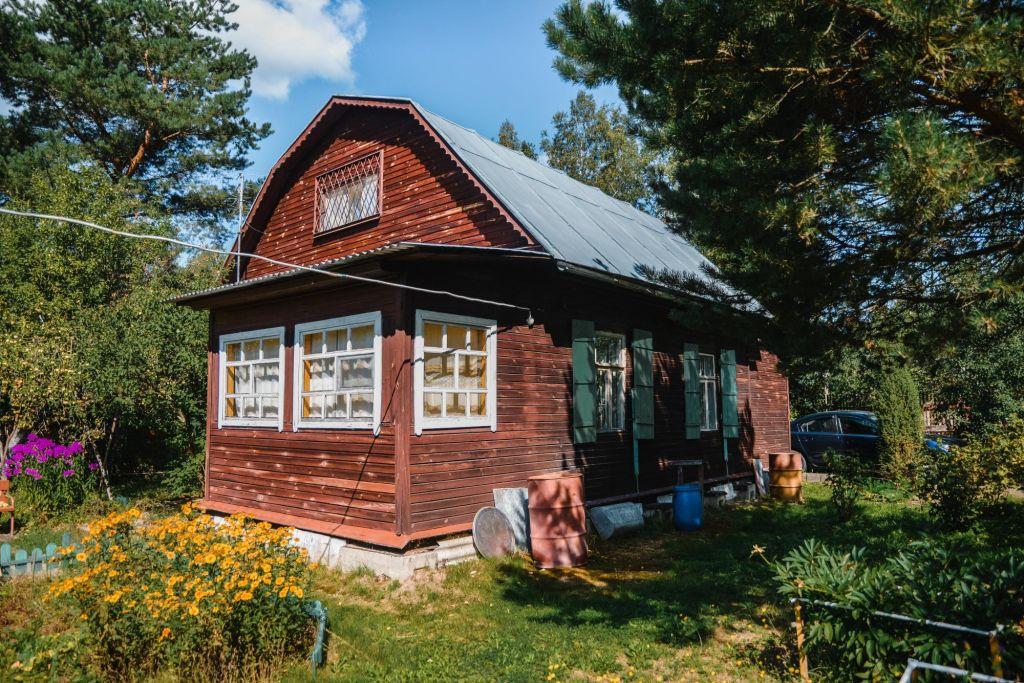 Продажа дома Куровское, цена 1999999 рублей, 2020 год объявление №499848 на megabaz.ru