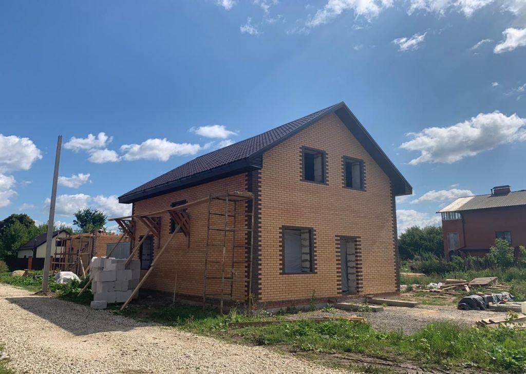 Продажа дома село Константиново, цена 4700000 рублей, 2020 год объявление №498778 на megabaz.ru