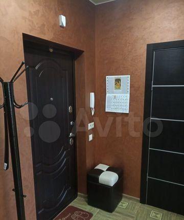 Продажа однокомнатной квартиры Красноармейск, Спортивная улица 12, цена 3600000 рублей, 2021 год объявление №573801 на megabaz.ru